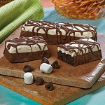 Slim180 Marshmallow Brownie Crisp Bar