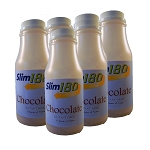 Slim180 Chocolate Protein Drink Mix