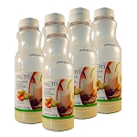 Slim180 Strawberry Banana Smoothie Drink Mix 6 Pack