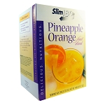 Slim180 Pineapple Orange Fruit Drink Mix