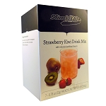 Slim180 Strawberry Kiwi Fruit Drink Mix
