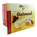 Slim180 Oatmeal Protein Bar