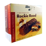 Slim180 Rocky Road Protein Bar