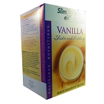 Slim180 Vanilla Shake and Pudding Mix