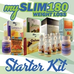 Slim180 Home Weight Loss 4 Week Starter Program
