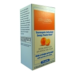 Slim180 Boost Orange Energy Endurance Stamina Drink Mix