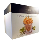 Slim180 Sour Cream & Fine Herbs Zipper Snacks