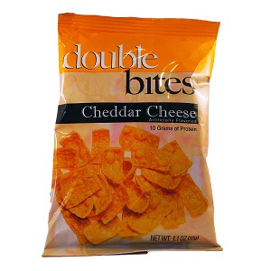 Slim180 Double Bites Cheddar Cheese