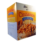 Slim180 Cinnamon Cereal
