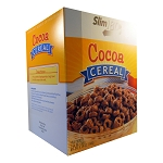Slim180 Cocoa Cereal