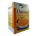 Slim180 Maple Brown Sugar Oatmeal Mix