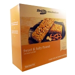 Slim180 Sweet & Salty Peanut Protein Bars